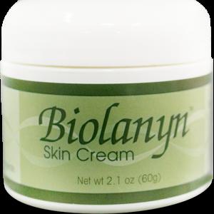 Biolanyn skin cream for sensitive skin