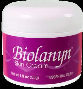 Biolanyn skin cream